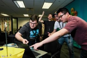 WP Engine Fall Hackathon